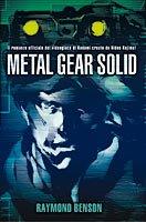 9788889164808: Metal gear solid