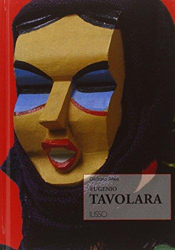 9788889188118: Eugenio Tavolara (I maestri dell'arte sarda)