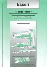 Esseri.: Piperno, Roberto