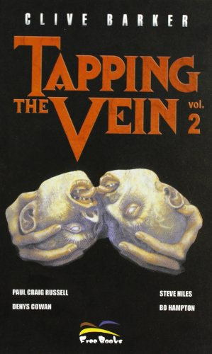 9788889206119: Tapping the vein vol. 2