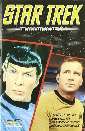 Star Trek. The gold collection vol. 8 (8889206977) by [???]