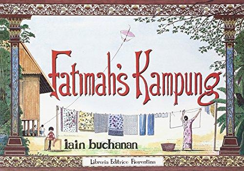 9788889264898: Fatimah's Kampung
