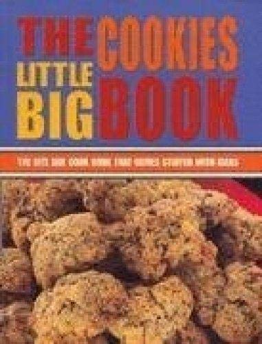 9788889272510: The Little Big Cookies Book