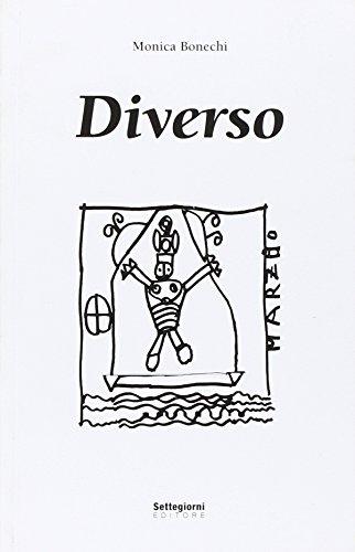 9788889314937: Diverso