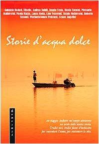 9788889378120: Storie d'acqua dolce (Immagina)