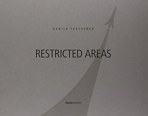 9788889412701: Restricted areas