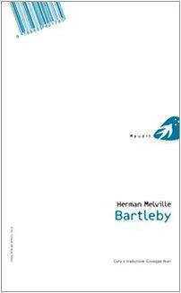 9788889421765: Bartleby