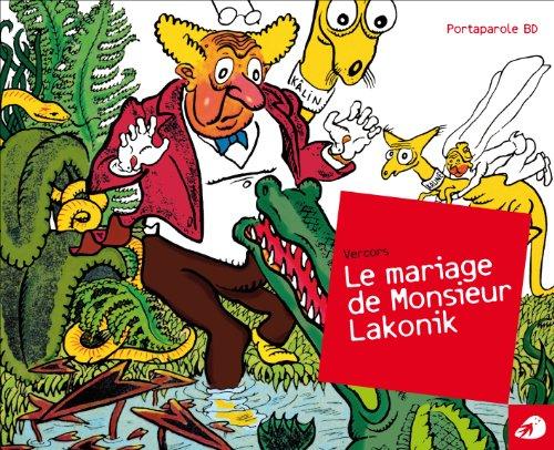 le mariage de monsieur lakonik (8889421851) by [???]