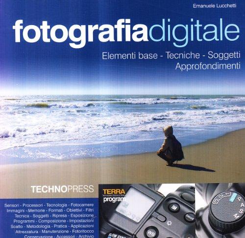 9788889429075: Fotografia digitale