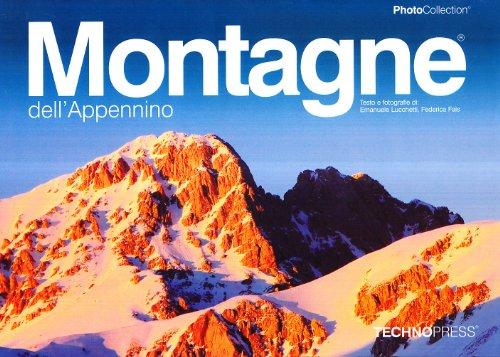 9788889429228: Montagne dell'Appennino