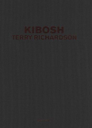 9788889431092: Terry Richardson: Kibosh