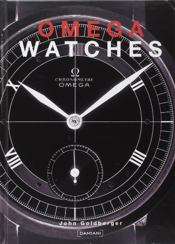 9788889431245: Omega watches