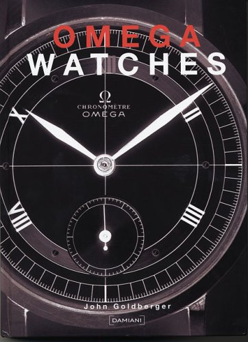 9788889431276: Omega watches (Collectors)