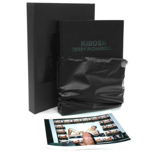 9788889431306: Terry Richardson: Kibosh: Limited Edition