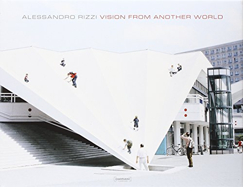 9788889431429: Vision from another world. Ediz. italiana e inglese
