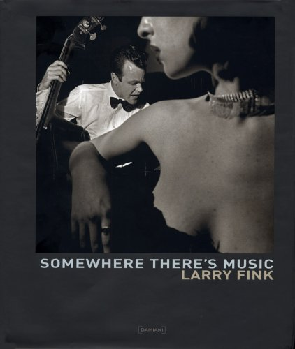 9788889431566: Larry Fink: Somewhere There's Music