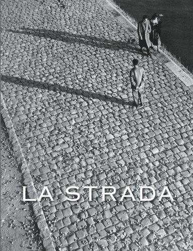 9788889431719: La Strada