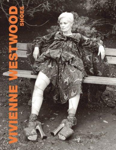 Vivienne Westwood: Shoes: Westwood, Vivienne