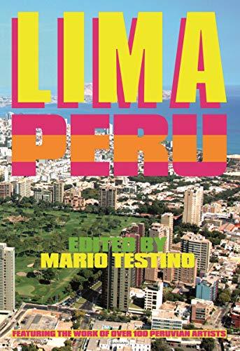 9788889431924: Lima, Perù. Ediz. italiana, inglese e spagnola