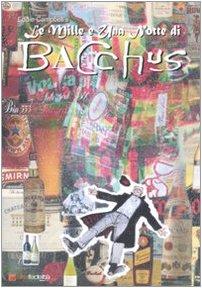 Le mille e una notte di Bacchus (8889574348) by Eddie Campbell