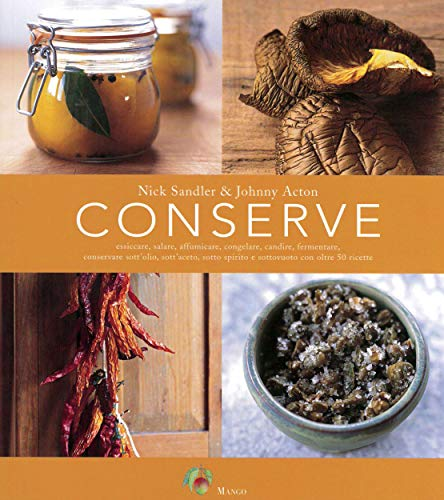 9788889598047: Title: Conserve