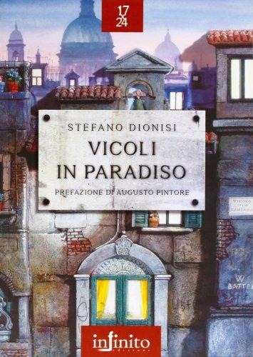 9788889602218: Vicoli in Paradiso