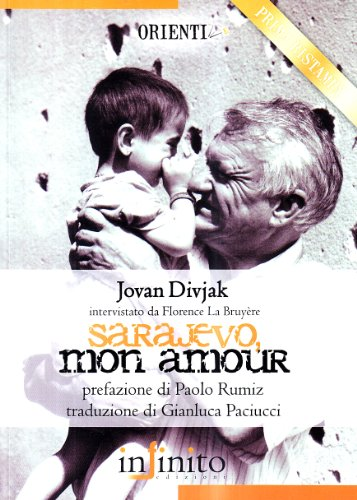9788889602249: Sarajevo, mon amour (Orienti)