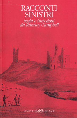 Racconti sinistri (8889609206) by Ramsey Campbell