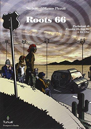 Roots 66 - Piccoli, Stefano «S3keno»