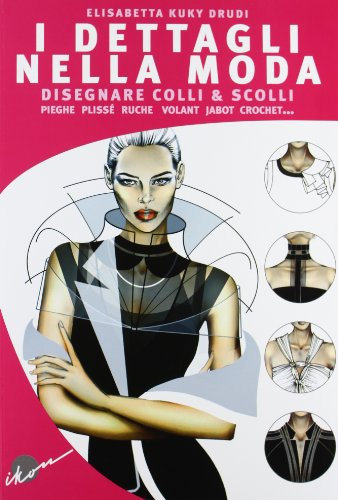 9788889628317: Detail Drawing for Fashion Design