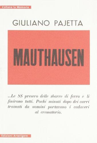 9788889666395: Mauthausen