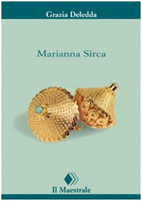 9788889801437: Marianna Sirca (Tascabili. Narrativa)