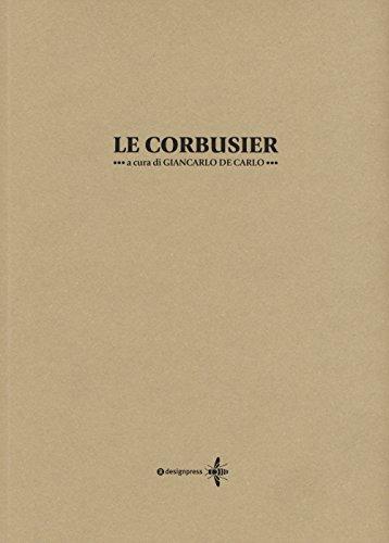 9788889819579: Le Corbusier