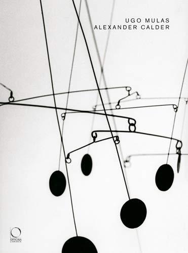 9788889854204: Ugo Mulas / Alexander Calder