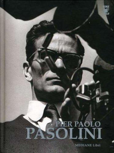 9788889886137: Pier Paolo Pasolini