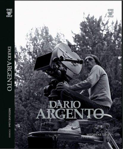 9788889886182: Dario Argento