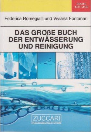 9788889914014: Das Große Buch der Entwässerung und Reinigung (The health handbooks)
