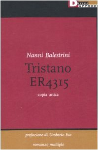 9788889969410: Tristano