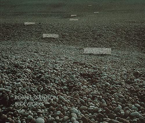 9788890016318: Robert Smithson: Slideworks