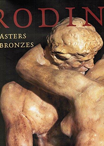 9788890039003: Rodin: Plasters & Bronzes