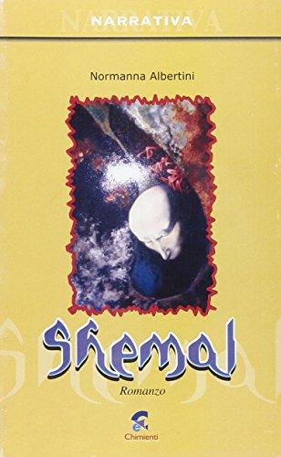 Shemal (Narrativa): Albertini, Normanna