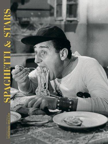 9788890130410: Spaghetti & stars. La dolce vita a tavola. Ediz. italiana e inglese