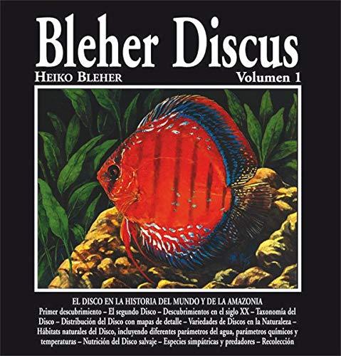 9788890181641: Bleher Discus. Ediz. spagnola: 1