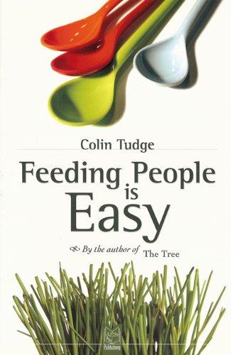 9788890196089: Feeding People is Easy