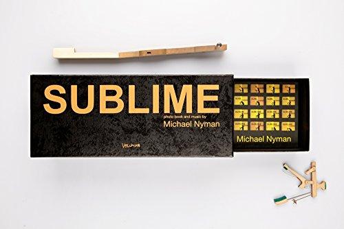 9788890199660: Sublime. Con CD Audio. Con gadget. Ediz. italiana e inglese (Art-book catalogue)
