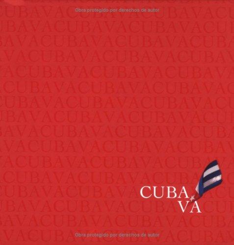 9788890215506: Cuba va. Ediz. italiana, spagnola e inglese