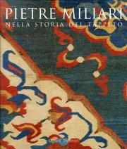 Pietre miliari nella storia del tappeto: Jon Thompson