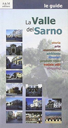 9788890273704: La valle del Sarno