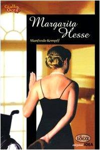 Margarita Hesse: Kempff, Manfredo