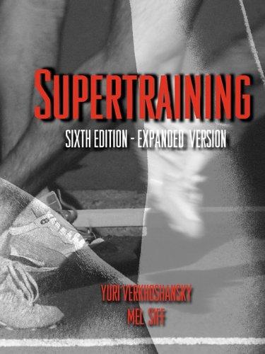 9788890403811: Supertraining
